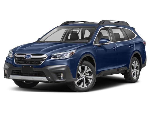 2021 Subaru Outback Premier XT (Stk: S5743) in St.Catharines - Image 1 of 8