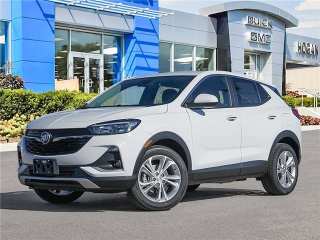 2021 Buick Encore GX Preferred (Stk: M099070) in Scarborough - Image 1 of 11
