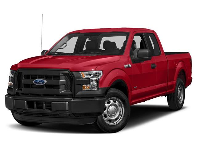 2015 Ford F-150  (Stk: 21012A) in Cornwall - Image 1 of 10