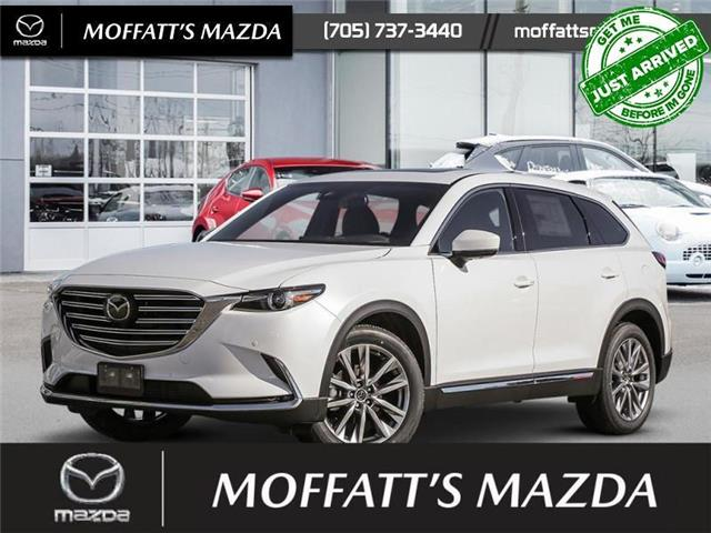 2021 Mazda CX-9 GT (Stk: P8901) in Barrie - Image 1 of 10