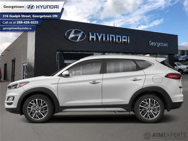2021 Hyundai Tucson Ultimate (Stk: 1131) in Georgetown - Image 1 of 1