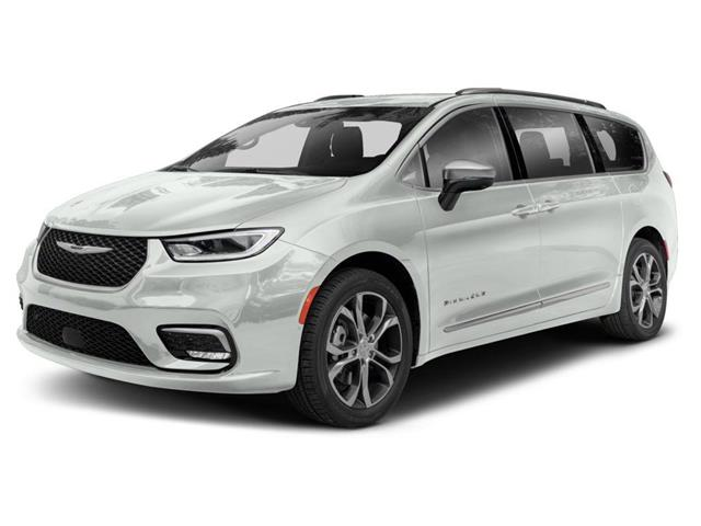 2021 Chrysler Pacifica Touring L (Stk: T21-59) in Nipawin - Image 1 of 2