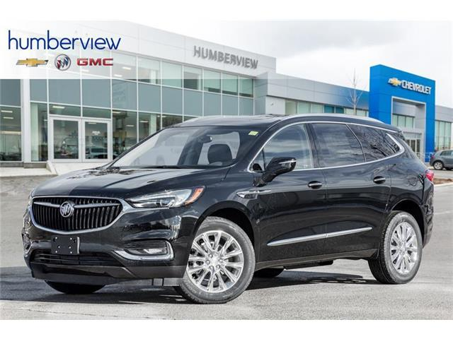 2021 Buick Enclave Essence (Stk: B1R002) in Toronto - Image 1 of 22