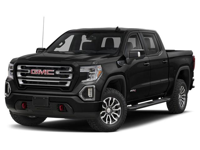 2019 GMC Sierra 1500 AT4 (Stk: 21165A) in Vernon - Image 1 of 9