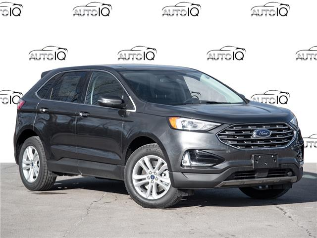 2020 Ford Edge SEL (Stk: 20ED1042) in St. Catharines - Image 1 of 25