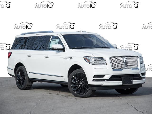 2020 Lincoln Navigator L Reserve (Stk: 20NV966) in St. Catharines - Image 1 of 25