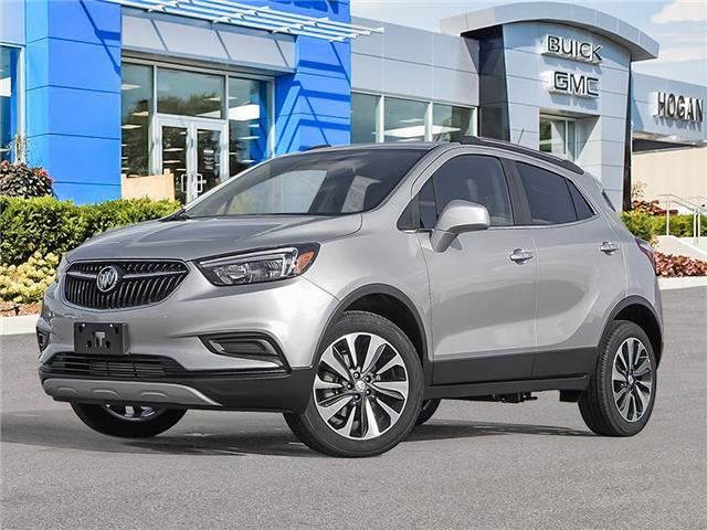 2021 Buick Encore Preferred (Stk: M327238) in Scarborough - Image 1 of 23