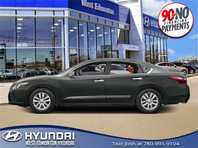 2016 Nissan Altima  (Stk: E5444) in Edmonton - Image 1 of 1