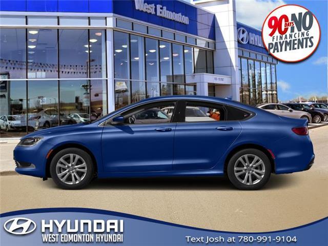2016 Chrysler 200 Limited (Stk: E5443) in Edmonton - Image 1 of 1