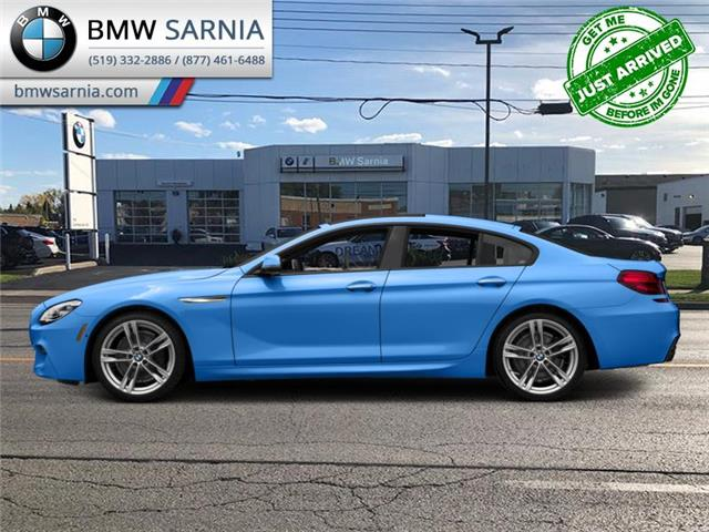 2018 BMW 650 Gran Coupe  (Stk: BU837) in Sarnia - Image 1 of 1