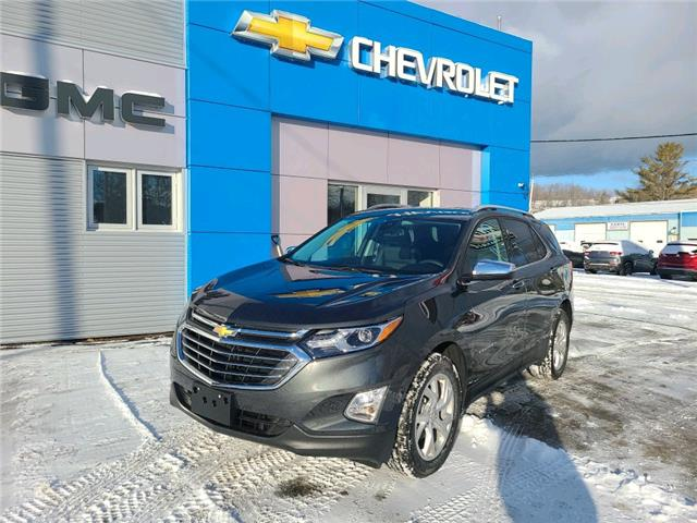 2021 Chevrolet Equinox Premier (Stk: 21534) in Espanola - Image 1 of 15