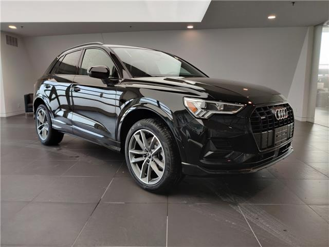 2021 Audi Q3 45 Komfort (Stk: 52229) in Oakville - Image 1 of 18
