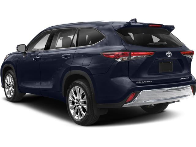 2021 Toyota Highlander Limited (Stk: 61812) in Sarnia - Image 1 of 1
