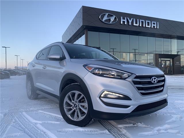 2017 Hyundai Tucson SE KM8J3CA49HU559853 40115A in Saskatoon