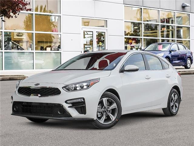 2021 Kia Forte5 EX (Stk: FT10619) in Abbotsford - Image 1 of 23