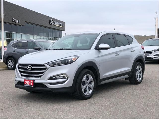 2017 Hyundai Tucson  (Stk: 48754A) in Brampton - Image 1 of 19