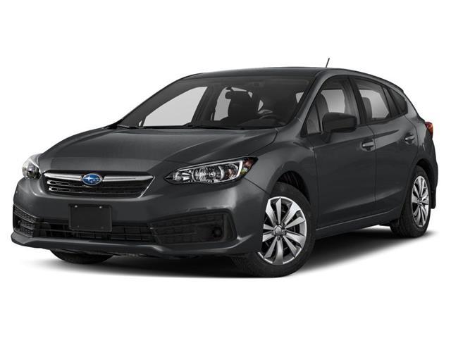 2021 Subaru Impreza Convenience (Stk: N19310) in Scarborough - Image 1 of 9