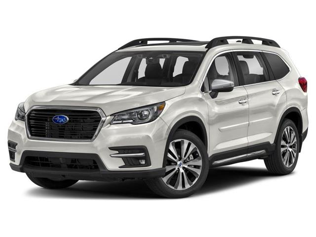 2021 Subaru Ascent Premier w/Black Leather (Stk: 30201) in Thunder Bay - Image 1 of 9