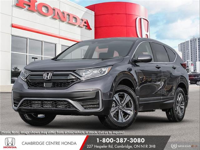 2021 Honda CR-V LX (Stk: 21566) in Cambridge - Image 1 of 24