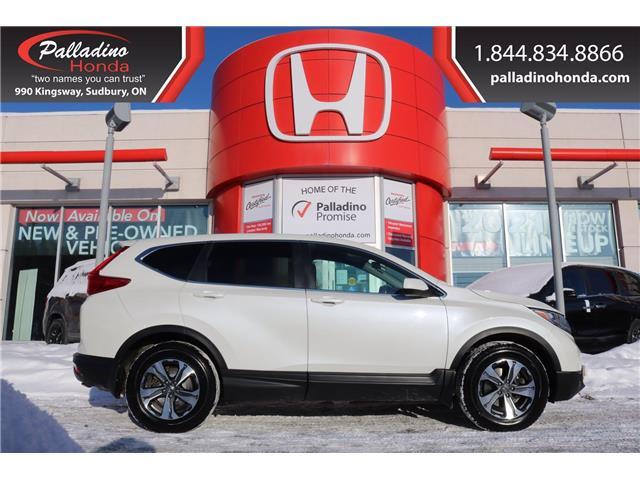 2018 Honda CR-V LX (Stk: 22991A) in Sudbury - Image 1 of 33
