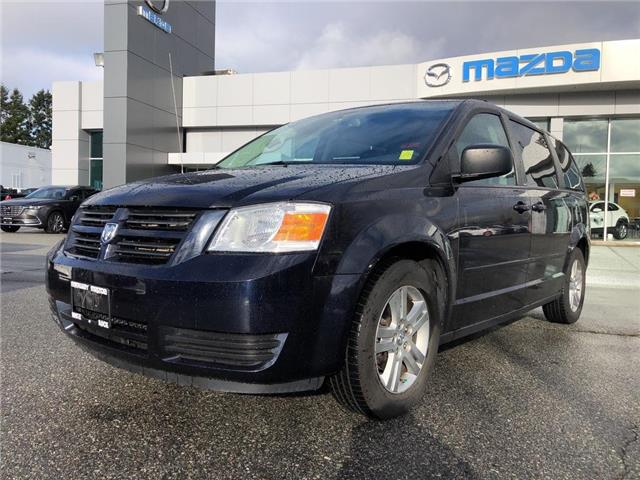2010 Dodge Grand Caravan SE (Stk: 772473J) in Surrey - Image 1 of 15