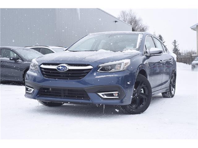 2021 Subaru Legacy Premier GT (Stk: SM244) in Ottawa - Image 1 of 23