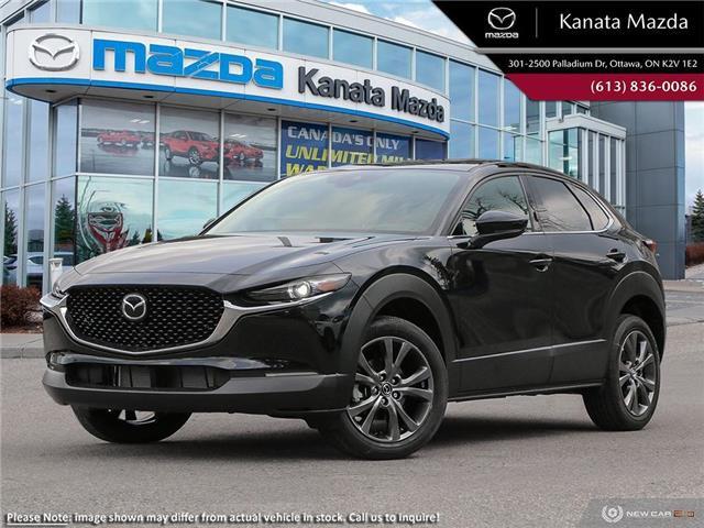 2021 Mazda CX-30 GT w/Turbo (Stk: 11980) in Ottawa - Image 1 of 11
