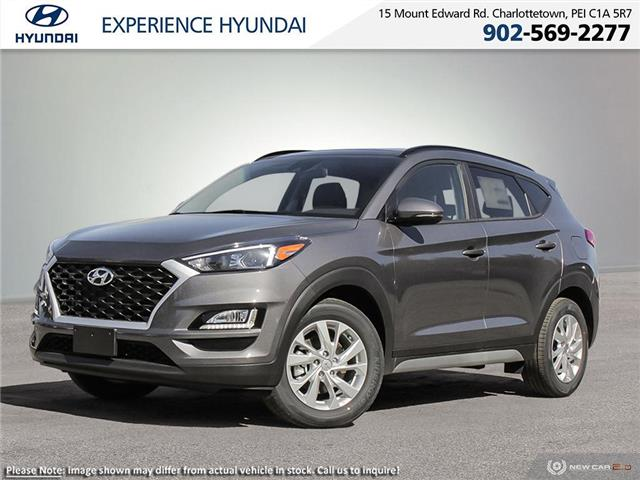 2021 Hyundai Tucson Preferred w/Sun & Leather Package (Stk: N1167) in Charlottetown - Image 1 of 23