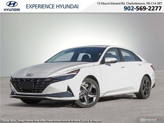 2021 Hyundai Elantra Ultimate (Stk: N1164) in Charlottetown - Image 1 of 23