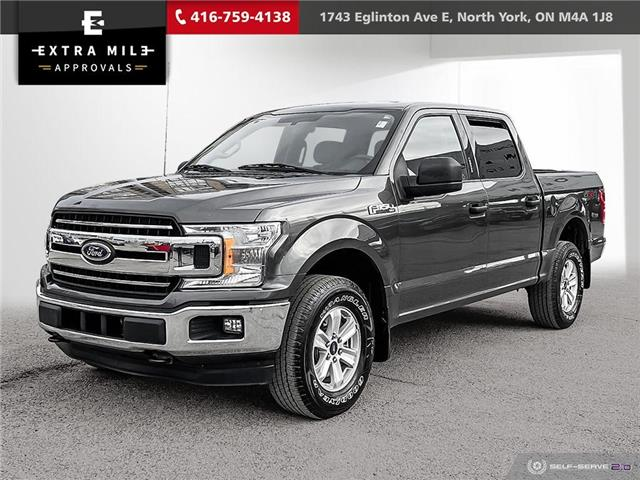 2018 Ford F-150  (Stk: SP0626) in North York - Image 1 of 25