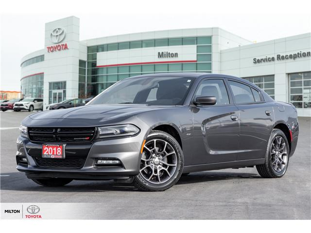 2018 Dodge Charger GT (Stk: 256056) in Milton - Image 1 of 23