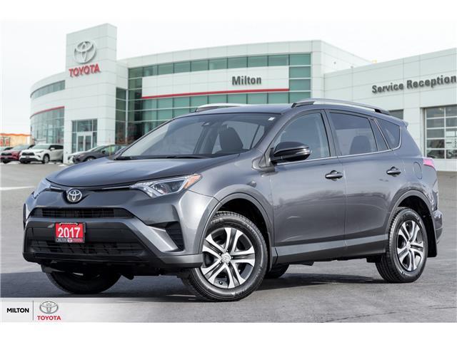 2017 Toyota RAV4 LE (Stk: 627859) in Milton - Image 1 of 21