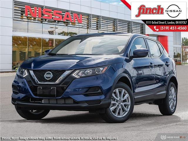 2020 Nissan Qashqai S (Stk: 01622) in London - Image 1 of 19