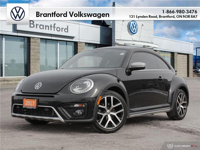 2017 Volkswagen Beetle 1.8 TSI Dune (Stk: P16235) in Brantford - Image 1 of 27