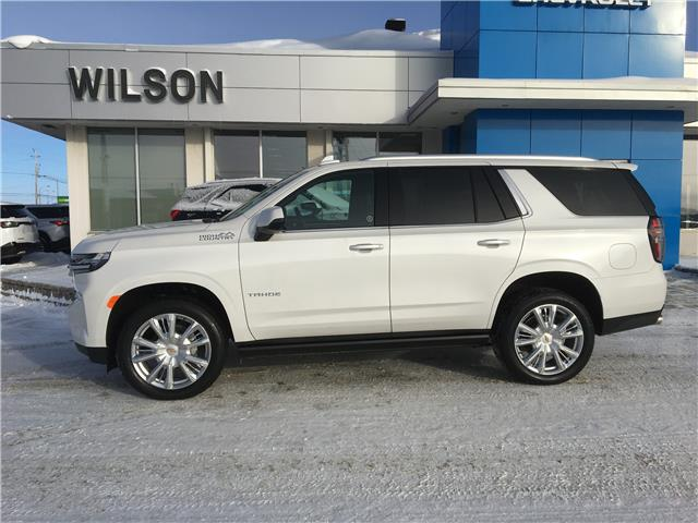 2021 Chevrolet Tahoe High Country (Stk: 21172) in Temiskaming Shores - Image 1 of 13