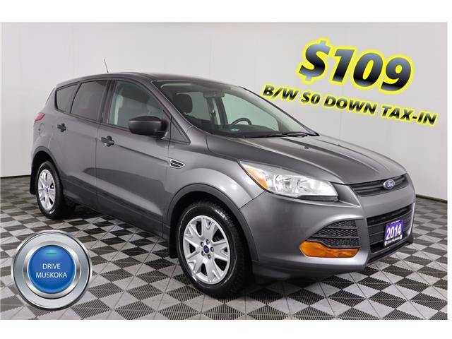 2014 Ford Escape S (Stk: 121-049A) in Huntsville - Image 1 of 26