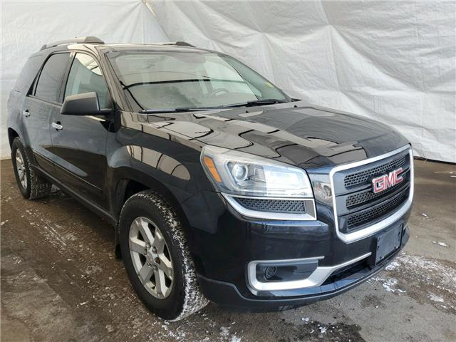 2016 GMC Acadia SLE1 (Stk: IU2185) in Thunder Bay - Image 1 of 16