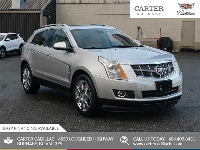 2011 Cadillac SRX Premium Collection (Stk: C9-05581) in Burnaby - Image 1 of 26