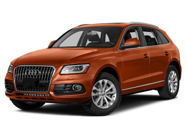 2013 Audi Q5 2.0T (Stk: 150308) in London - Image 1 of 8