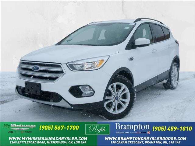 2018 Ford Escape SE (Stk: 1289) in Mississauga - Image 1 of 23