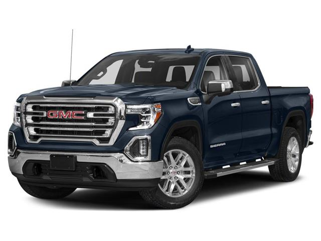 2021 GMC Sierra 1500 Base (Stk: 21-234) in Shawinigan - Image 1 of 9