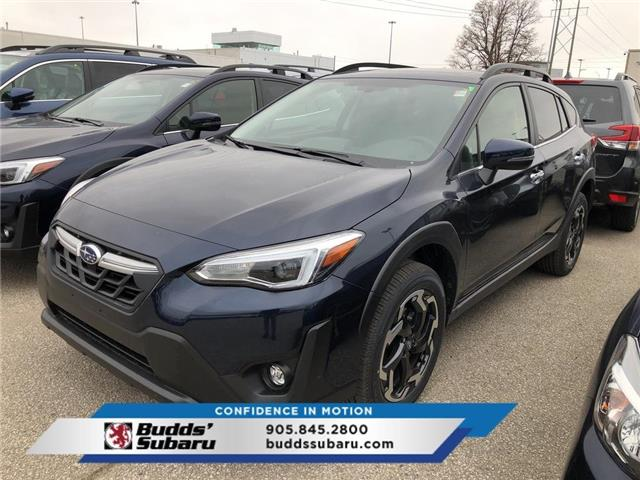 2021 Subaru Crosstrek Limited (Stk: X21145) in Oakville - Image 1 of 5