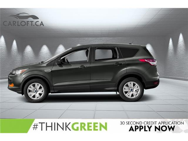 2015 Ford Escape SE (Stk: B6877) in Kingston - Image 1 of 1