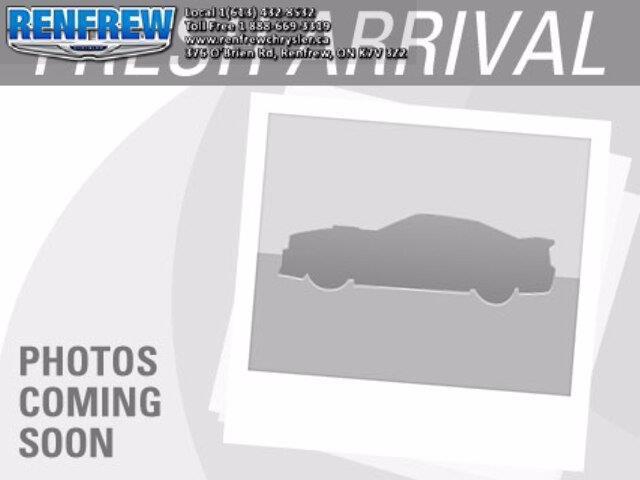 2019 Dodge Grand Caravan Crew (Stk: K390) in Renfrew - Image 1 of 1