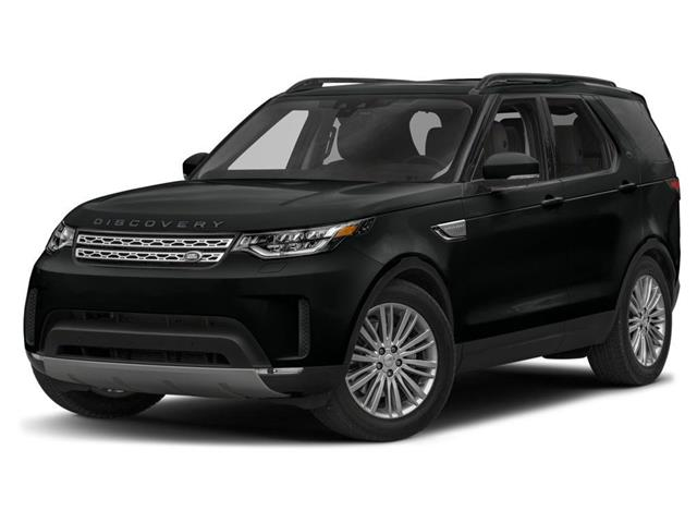2020 Land Rover Discovery SE (Stk: 20229) in Ottawa - Image 1 of 9