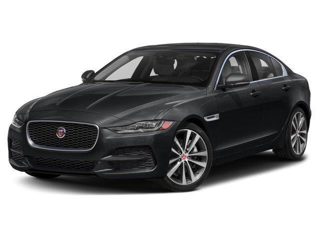 2020 Jaguar XE R-Dynamic SE SAJAL4GX3LCP61583 20117 in Ottawa