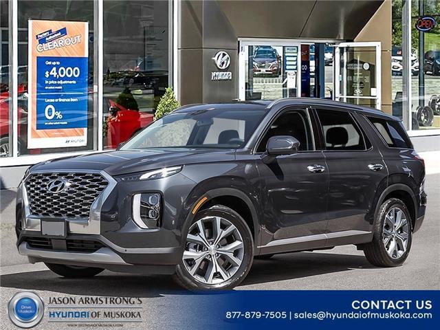 2021 Hyundai Palisade Preferred (Stk: 121-109) in Huntsville - Image 1 of 23