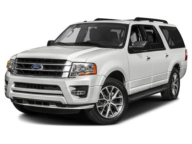 2017 Ford Expedition Max Platinum (Stk: 20-163A) in Grande Prairie - Image 1 of 10