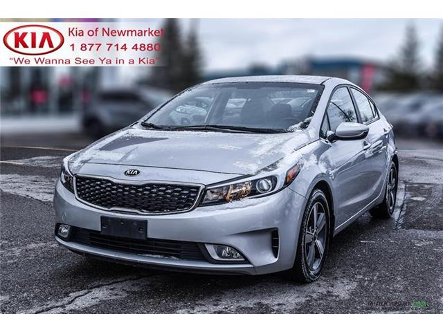 2018 Kia Forte LX+ (Stk: P1333) in Newmarket - Image 1 of 18