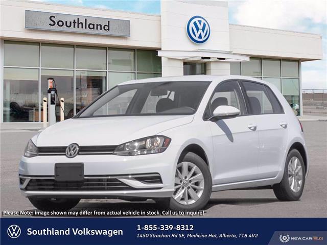 2019 Volkswagen Golf 1.4 TSI Comfortline (Stk: M19413) in Medicine Hat - Image 1 of 23